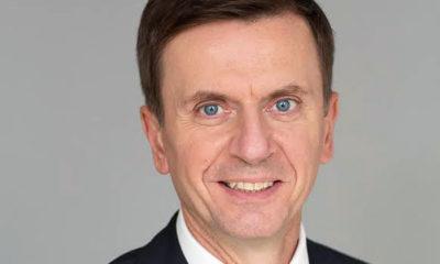 """Генеральный директор ООО """"Шелл Нефть"""" Вильям Козик"""