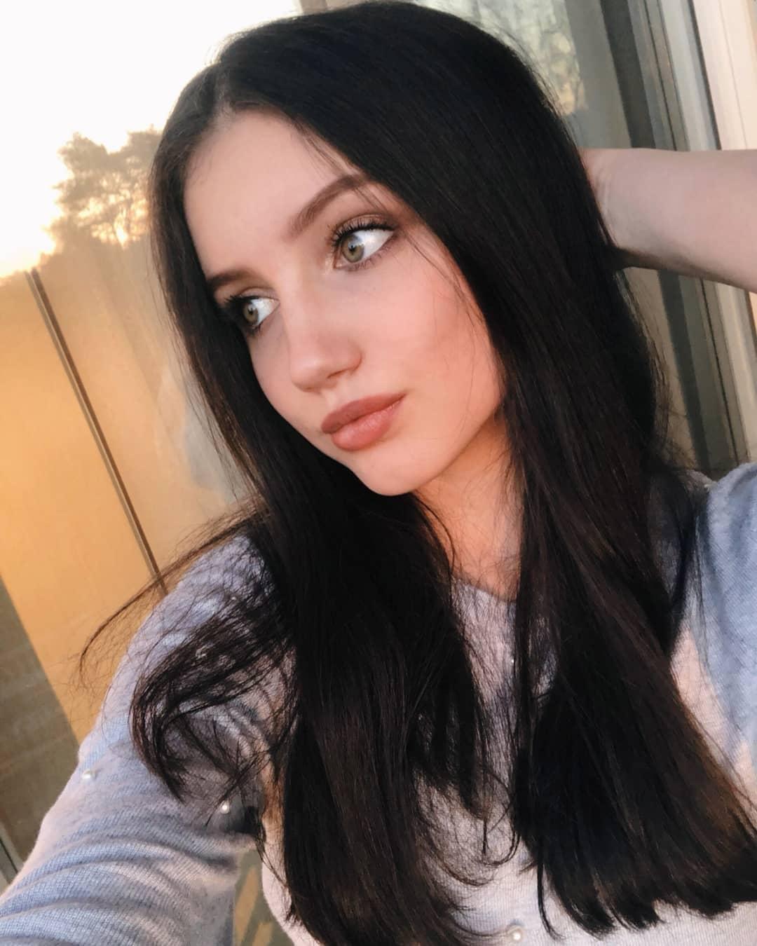 Гонщица Ирина Седоркова